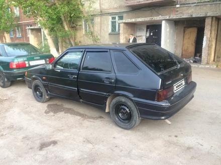 ВАЗ (Lada) 2114 (хэтчбек) 2006 года за 550 000 тг. в Экибастуз – фото 5