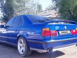 BMW 525 1993 года за 1 300 000 тг. в Кызылорда – фото 4