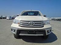 Toyota Hilux 2020 года за 11 000 000 тг. в Атырау