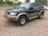 Nissan Patrol 2001 года за 3 800 000 тг. в Кокшетау