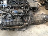 Двигатель на Mercedes w210 OM611 2.2 CDI за 300 000 тг. в Тараз