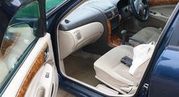 Nissan Bluebird 2001 года за 1 450 000 тг. в Кокшетау – фото 5