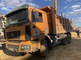 Shacman  F-2000 2012 года за 12 500 000 тг. в Петропавловск