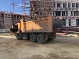 Shacman  F-2000 2012 года за 12 500 000 тг. в Петропавловск – фото 5
