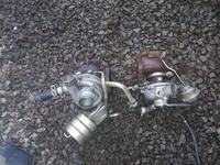 Турбины Twin turbo за 40 000 тг. в Алматы