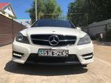 Mercedes-Benz C 180 2012 года за 5 900 000 тг. в Уральск