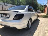 Mercedes-Benz C 180 2012 года за 5 900 000 тг. в Уральск – фото 3