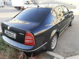 Skoda Superb 2004 года за 2 300 000 тг. в Атырау