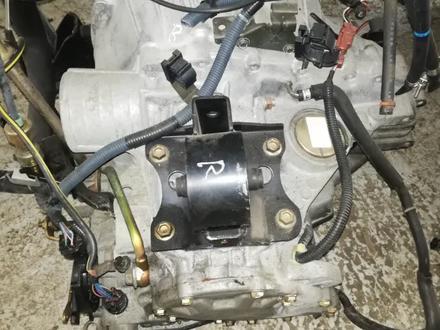Двигатель на ниссан QG15.QG18 за 150 000 тг. в Алматы – фото 3