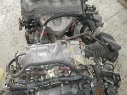 Двигатель на ниссан QG15.QG18 за 150 000 тг. в Алматы – фото 6