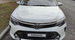 Toyota Camry 2015 года за 9 700 000 тг. в Павлодар
