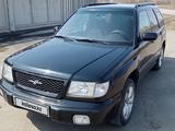 Subaru Forester 1997 года за 2 800 000 тг. в Усть-Каменогорск