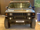 Hummer H2 2003 года за 10 000 000 тг. в Алматы