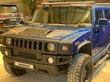 Hummer H2 2003 года за 10 000 000 тг. в Алматы – фото 2