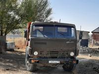 КамАЗ 1990 года за 2 300 000 тг. в Шымкент