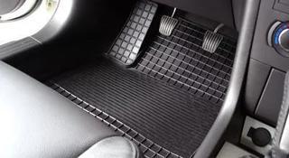 Коврики в салон и багажник. Защита двигателя и КПП за 5 000 тг. в Караганда