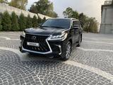 Lexus LX 570 2017 года за 45 000 000 тг. в Алматы – фото 2