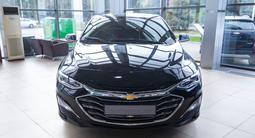 Chevrolet Malibu 2020 года за 12 430 000 тг. в Алматы – фото 5