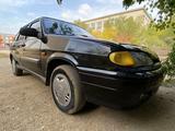 ВАЗ (Lada) 2114 (хэтчбек) 2006 года за 550 000 тг. в Актобе