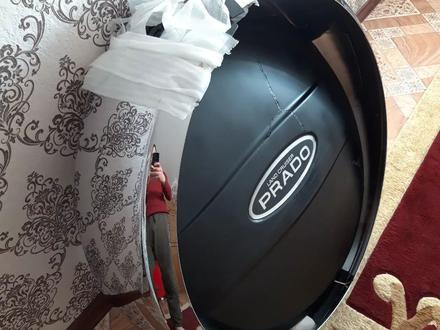 Чехол под запаску Prado за 45 000 тг. в Актобе – фото 2
