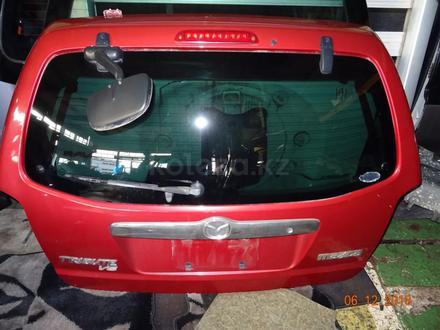 Дверь багажника на Mazda Tribute за 777 тг. в Усть-Каменогорск