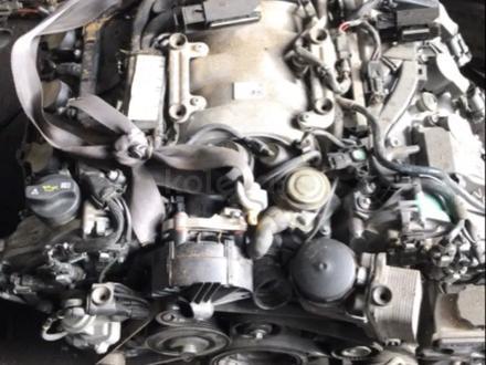 Двигатель на 211 м272 в Алматы – фото 2