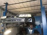 ВАЗ-2110 Калина моторы коробки двери бампера фары в Костанай