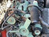 Мерседес D609 709 двигатель ОМ 364 с… в Караганда – фото 4