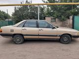 Audi 100 1985 года за 500 000 тг. в Шу – фото 3