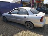 Chevrolet Lanos 2005 года за 1 340 000 тг. в Семей – фото 4