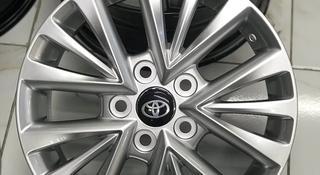 R16. Toyota Camry за 145 000 тг. в Алматы