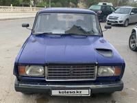 ВАЗ (Lada) 2107 2006 года за 800 000 тг. в Актау