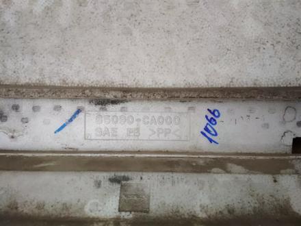Абсорбер заднего бампера на Murano 04-06 год оригинал за 10 000 тг. в Нур-Султан (Астана)