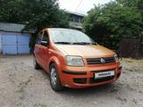 Fiat Panda 2007 года за 1 700 000 тг. в Алматы