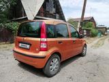 Fiat Panda 2007 года за 1 700 000 тг. в Алматы – фото 3