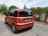 Fiat Panda 2007 года за 1 700 000 тг. в Алматы – фото 4