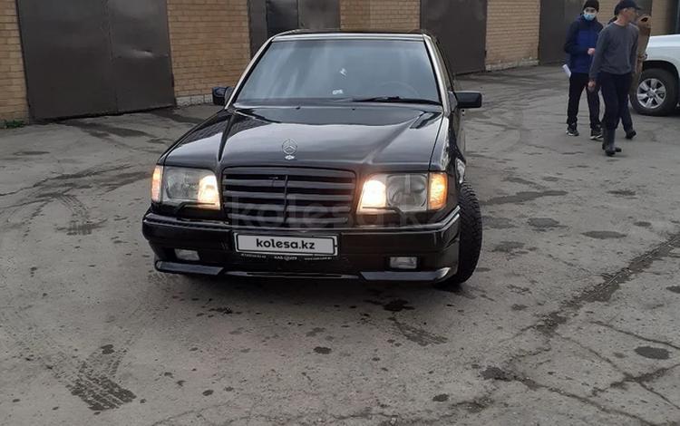 Mercedes-Benz E 220 1993 года за 2 100 000 тг. в Усть-Каменогорск