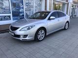 Mazda 6 2008 года за 2 600 000 тг. в Костанай