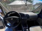 Opel Zafira 2002 года за 2 550 000 тг. в Шымкент – фото 2