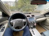 Toyota Camry 2007 года за 5 800 000 тг. в Караганда – фото 5