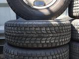 Диски r16 + резина на Mercedes-Benz ML 320 w163 за 100 000 тг. в Алматы – фото 2