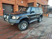 Nissan Patrol 2003 года за 4 700 000 тг. в Алматы