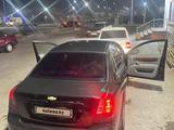 Chevrolet Lacetti 2004 года за 2 600 000 тг. в Туркестан – фото 2