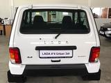 ВАЗ (Lada) 2121 Нива 2020 года за 4 300 000 тг. в Кокшетау – фото 4