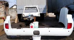 На Land Cruiser 200, капот, крыло, багажник, фары за 100 000 тг. в Алматы – фото 2