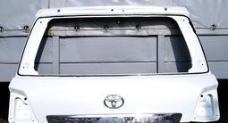 На Land Cruiser 200, капот, крыло, багажник, фары за 100 000 тг. в Алматы – фото 4
