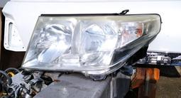 На Land Cruiser 200, капот, крыло, багажник, фары за 100 000 тг. в Алматы – фото 5
