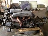 Мерседес d609 двигатель ОМ364 с Европы за 76 000 тг. в Караганда – фото 5