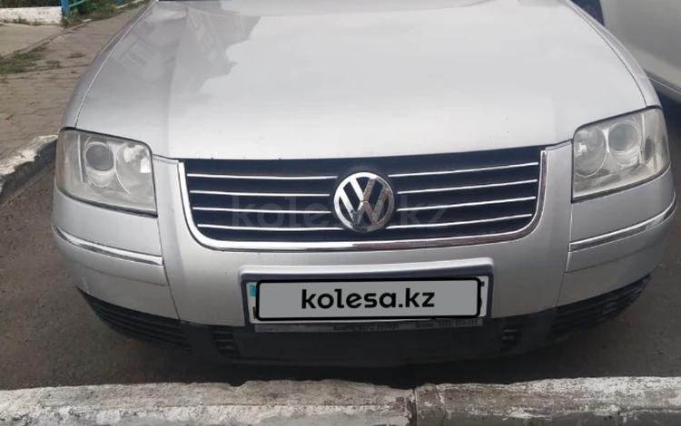Volkswagen Passat 2005 года за 2 800 000 тг. в Петропавловск