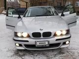 BMW 525 2003 года за 2 800 000 тг. в Жезказган